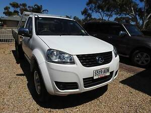 2012 Great Wall V240 Ute Two Wells Mallala Area Preview
