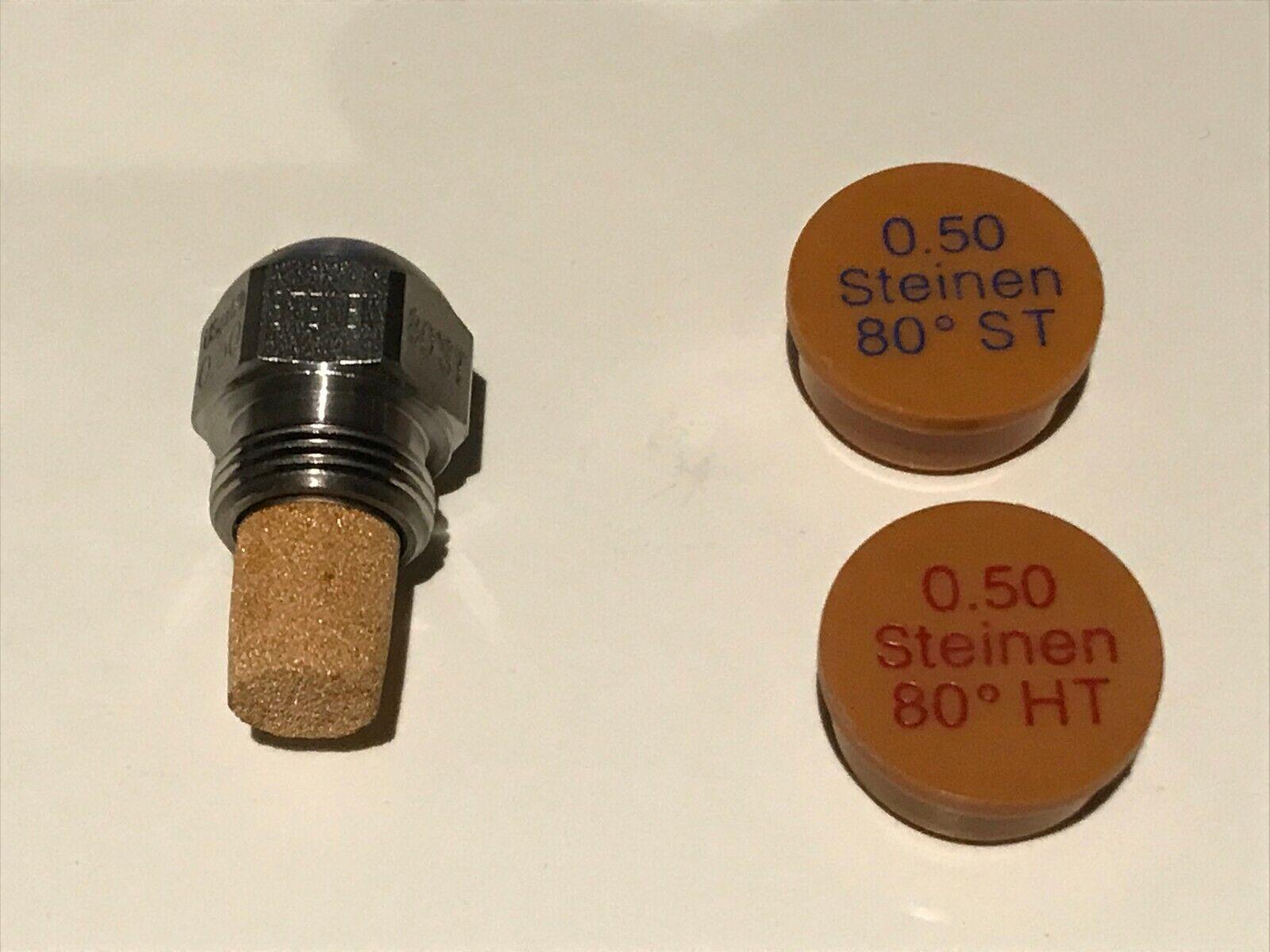 Steinen Öldüse Vollkegel S//ST  für Ölbrenner