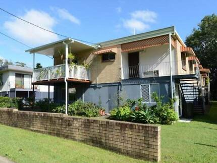 Furnished inner city unit Red Hill Brisbane North West Preview