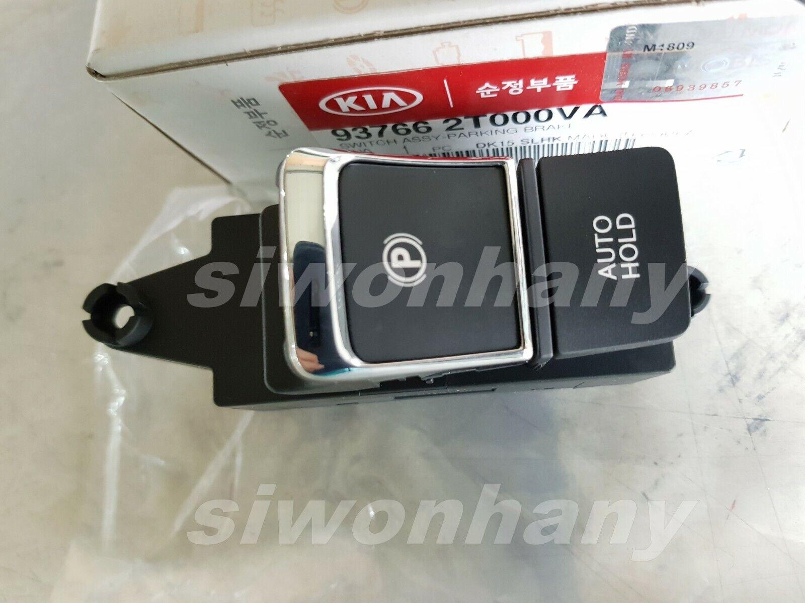 KIA OPTIMA K5 2011 2012 2013 Genuine OEM Steering Wheel Switch Assy