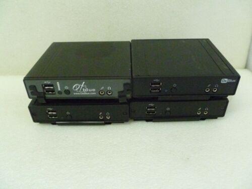 LOT OF 4 OXBLUE.COM DT166 Restaurant Display Controller