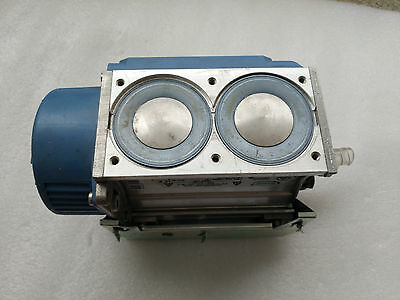 Vacuubrand Gmbh Co Kg Vacuum Pump Md 1sw Vario-sp Dc24v 3.5a Lost Part Parts