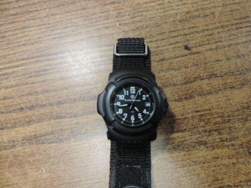 Smith &  Wesson wrist watch wristwatch