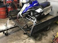 2008 Yamaha Nytro 1000 $4400 OFFERS !!!  REDUCED London Ontario Preview