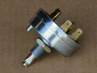Headlight Switch For John Deere Light Jd 4255 4320 4430 4440 4450 4455 4520 4555