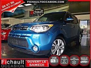KIA Soul EX PLUS **** CAMERA DE RECUL****
