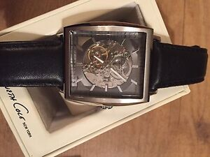 Kenneth Cole Automatic Watch $100 OBO