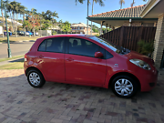 2009 Yaris YR manual 6 months rego  Robina Gold Coast South Preview