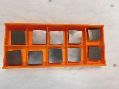 Hertel Cermet Turning Insert SPG633 Grade HT115CR Box of 10 7578453
