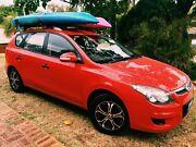 Hyundai i30 cw wagon 2012 DIESEL Kelmscott Armadale Area Preview