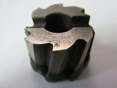 Weldon S125.3 1 14 Dia. Weldonite Side Milling Cutter