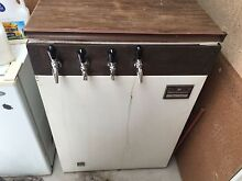 Home brew beer Kegorator with 4 taps starter kit Maroochydore Maroochydore Area Preview