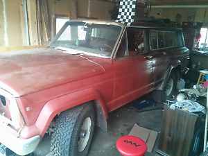 Greatest station wagon ever!