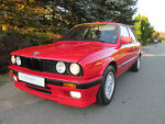 BMW 318is 2Hd*Klima*Sportsitz*100% rostfrei/original