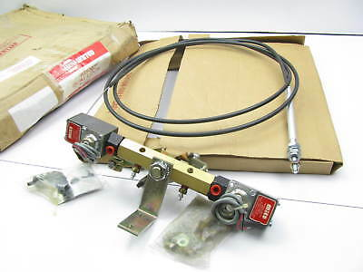 MICO Dual-lock Tow Truck Electric Trailer Brake Brake Lock System NAPA 57505