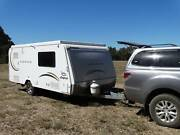 2013 Jayco  Expanda pop top Wodonga Wodonga Area Preview