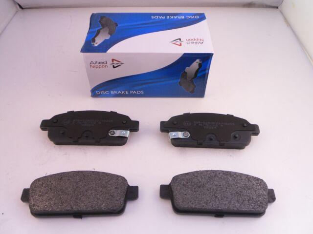 Vauxhall Astra J Rear Brake Pads Set 2009-Onwards *OE QUALITY*
