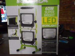 Iron horse 60 w LED Work Lights Hamersley Stirling Area Preview