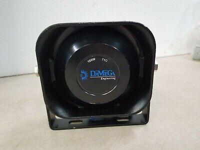 Damega Slim Siren Speaker 100w