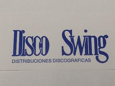 DISCOS SWING