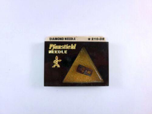 Pfanstiehl Diamond Needle *210-DE - Replaces Audio Technica ATN-51, 51E