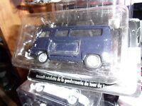 Renault Stafetta Gendarmerie Tour De France 1963 Norev Nuovo Scatola - gendarme - ebay.it