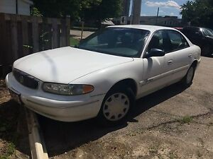 2000 Buick century only has 82873km