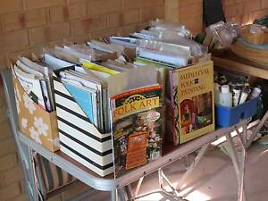 Folk Art Books & Accessories Shoalwater Rockingham Area Preview