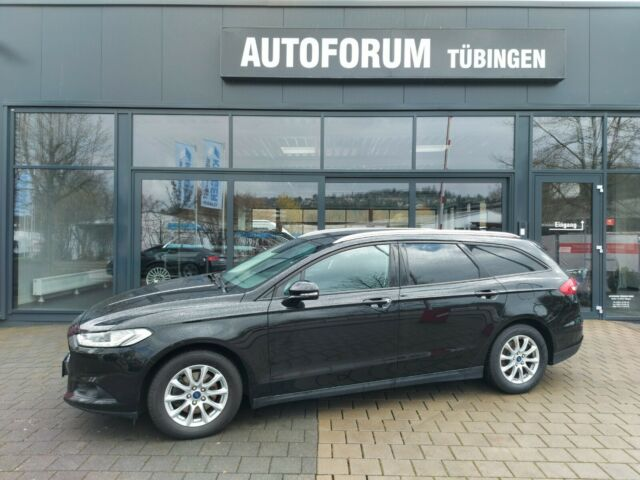 Ford Mondeo Turnier 2.0TDCI *BusinessEdition*NAVI*