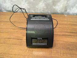 iHome With iPod Bundle Ip11 Alarm Clock Speaker