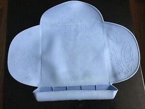Kiddopotamus silicone food mat