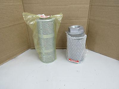 Yanmar Vio27-3 Oem Hydraulic Filters