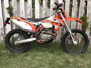 2016 KTM EXC 500 Sell/Trade