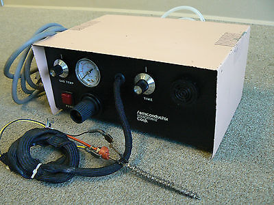 Semiconductor Equipment Corp Model 4425 Rework Station - For Parts