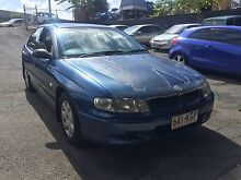 2002 Holden Commodore Sedan Southport Gold Coast City Preview