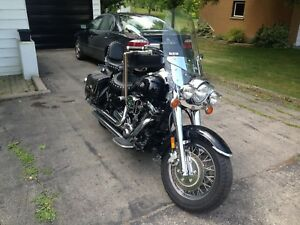 2003 Yamaha Road-star 1600cc For Sale!