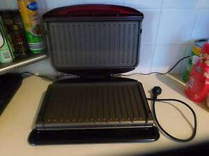 George Foreman Grill Smithfield Plains Playford Area Preview