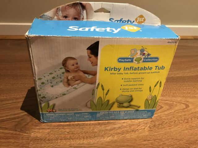 Inflatable Baby Bath Tub | Other Baby & Children | Gumtree Australia ...