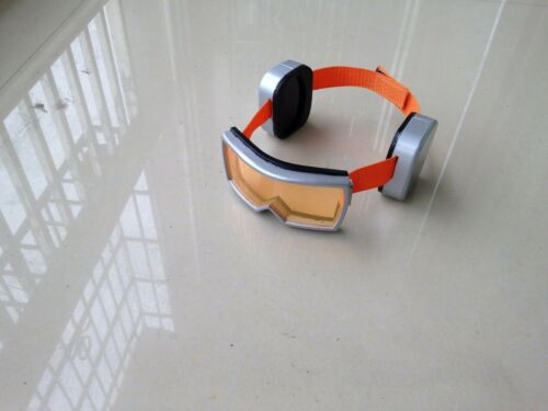 Anime  NARUTO Uchiha Obito Young Goggles glasses Cosplay Props Eye Mask Handmade