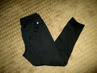 Zella Jogger Pants Black - Size Medium- EUC