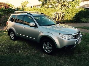 Subaru Forester MYO 2009 perfect condition Woolloongabba Brisbane South West Preview