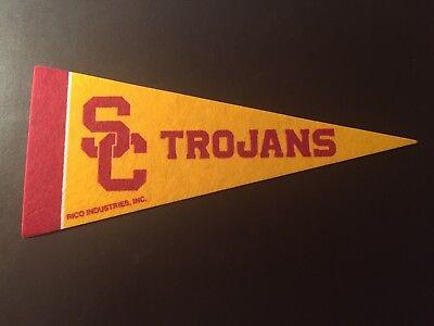 USC Trojans NCAA Mini-Pennant Usc Trojans Pennant