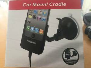 car mount cradle for samsung s3 Regency Downs Lockyer Valley Preview