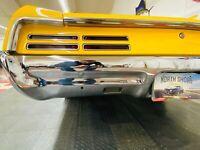Miniature 20 Voiture Américaine de collection Pontiac GTO 1967