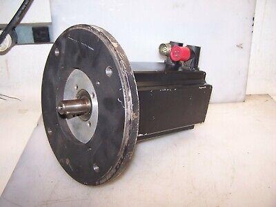 Pacific Scientific Ac Permanent Magnet Servo Motor 2.2 Kw Type Pma44q-101-00-00