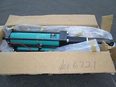 Tox Pressotechnik Powerpackage Compact Air Oil Cylinder K50.81.300.10-us New