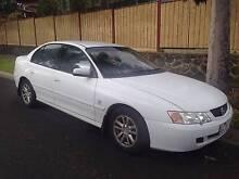 2003 Holden Commodore Sedan Bundoora Banyule Area Preview