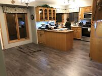 Professional Flooring Installation Better Rates then Stores!