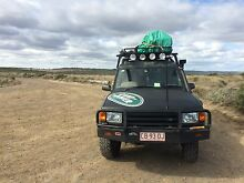 1997 Land Rover Discovery Wagon Mount Barker Plantagenet Area Preview