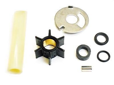 46-89981T1 Mercury Marine Outboard 75 7.5 110 9.8 Water Pump Impeller Repair Kit